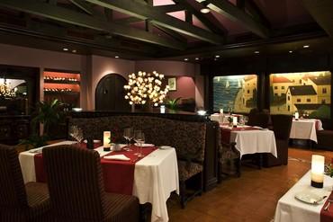 """фото питание, Отель """"Le Meridien Phuket Beach Resort"""" 5*, Пхукет"""