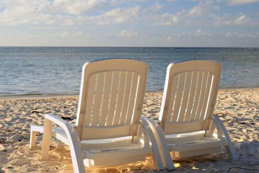 """фото Пляж, Отель """"Grand Jomtien Palace"""" 3*, Паттайя"""
