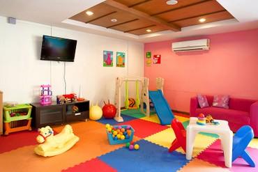 """фото развлечения для детей, Отель """"Woraburi Phuket Resort"""" 3*, Пхукет"""