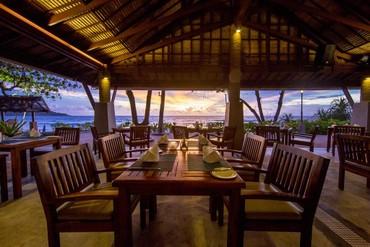 """фото Питание, Отель """"Kata Thani Phuket Beach Resort"""" 5*, Пхукет"""