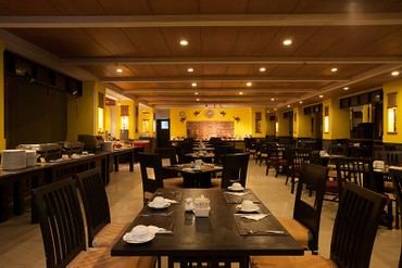 """фото питание, Отель """"Woraburi Phuket Resort"""" 3*, Пхукет"""