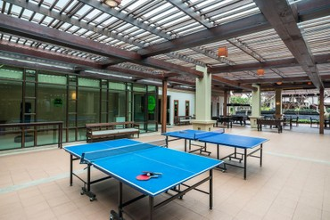 """фото Развлечение, Отель """"Ravindra Beach Resort & Spa"""" 4*, Паттайя"""