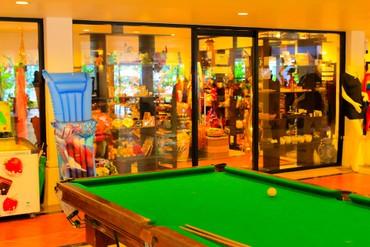 """фото развлечения/развлечения для детей, Отель """"Naithonburi"""" 4*, Пхукет"""