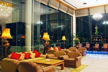 "фото Питание, Отель ""Royal Cliff Hotels Group"" 5*, Паттайя"