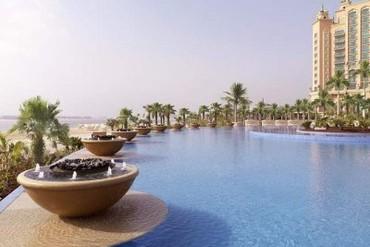 "фото Бассейн, Отель ""Atlantis The Palm"" 5*, Дубай"