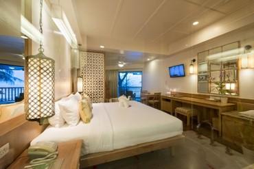 "фото Номер, Отель ""Kata Thani Phuket Beach Resort"" 5*, Пхукет"