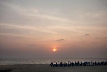 """фото пляж, Отель """"Woraburi Phuket Resort"""" 3*, Пхукет"""