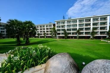 """фото главное, Отель """"Naithonburi"""" 4*, Пхукет"""