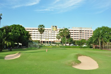 """фото развлечения, Отель """"Asia Pattaya"""" 4*, Паттайя"""