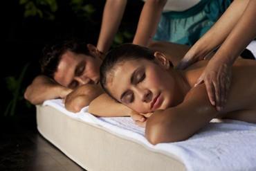 "фото спа - услуги, Отель ""Maikhao Dream Villa Resort & Spa"" 5*, Пхукет"