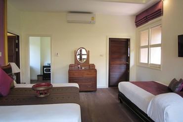"""фото Номер, Отель """"Rabbit Resort"""" 4*, Паттайя"""