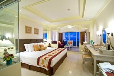 "фото Номер, Отель ""Royal Cliff Hotels Group"" 5*, Паттайя"