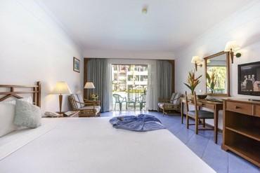 """фото Номер, Отель """"Amora Beach Resort"""" 4*, Пхукет"""