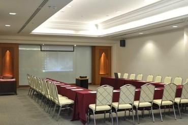 "фото Конференц-зал, Отель ""Ravindra Beach Resort & Spa"" 4*, Паттайя"