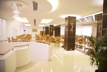 """фото Питание, Отель """"Bin Majid Beach Hotel"""" 4*, Рас-аль-Хайма"""