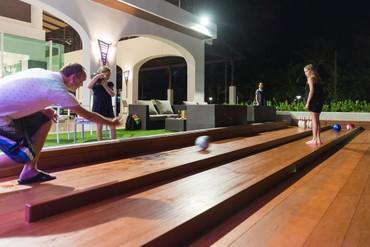 """фото Развлечение, Отель """"Kata Thani Phuket Beach Resort"""" 5*, Пхукет"""