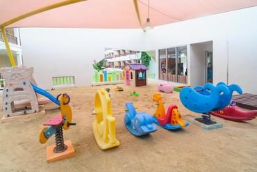 """фото Для детей, Отель """"Kata Thani Phuket Beach Resort"""" 5*, Пхукет"""