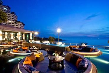 """фото Отдых, Отель """"Royal Cliff Hotels Group"""" 5*, Паттайя"""