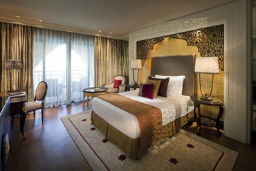 "фото Номер, Отель ""Jumeirah Zabeel Saray"" 5*, Дубай"