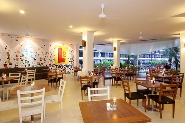 """фото питание, Отель """"Sunwing Resort Kamala Beach"""" 4*, Пхукет"""