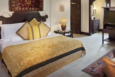 """фото Номер, Отель """"Madinat Jumeirah Dar Al Masyaf Summerhouse 5*"""", Дубай"""