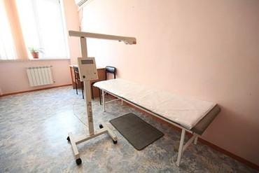 """фото Лечение, Санаторий """"Северное Сияние"""", Саки"""