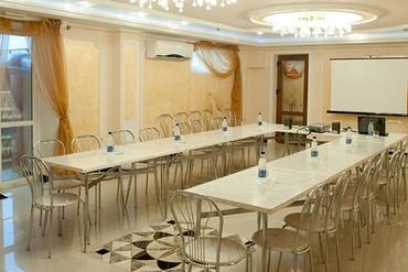 "фото Питание, Отель ""Kamilla small hotel"", Николаевка"