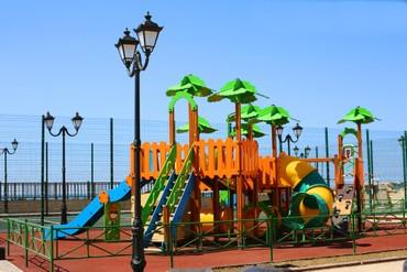 """фото Развлечения для детей, Отель """"Ribera Resort & SPA"""", Евпатория"""