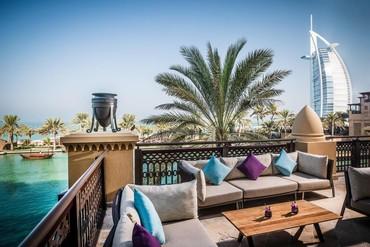 """фото Отдых, Отель """"Madinat Jumeirah Dar Al Masyaf Summerhouse 5*"""", Дубай"""