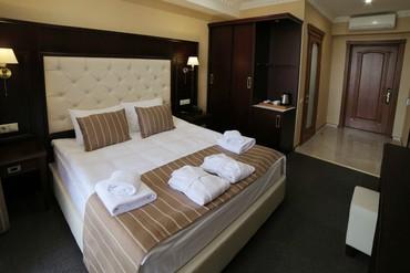 """фото Улучшенный 2-местный 1-комнатный, Отель """"Ribera Resort & SPA"""", Евпатория"""