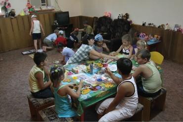 """фото Развлечение для детей, Санаторий """"Мечта"""", Евпатория"""