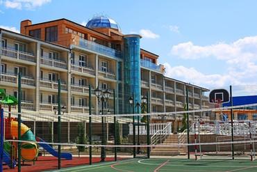 """фото Развлечения, Отель """"Ribera Resort & SPA"""", Евпатория"""