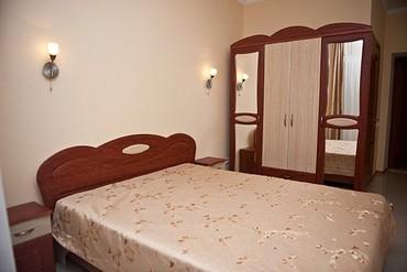 """фото Стандартный 2-местный, Отель """"Kamilla small hotel"""", Николаевка"""