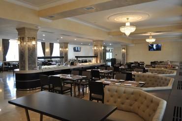 """фото Питание, Отель """"Ribera Resort & SPA"""", Евпатория"""