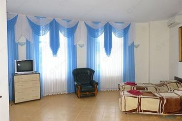 """фото Стандартный 2-местный 2-комнатный, Отель """"Романтик"""", Судак"""