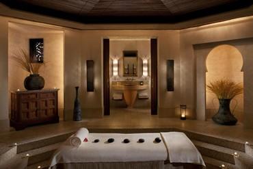 """фото Спа, Отель """"Madinat Jumeirah Dar Al Masyaf Summerhouse 5*"""", Дубай"""