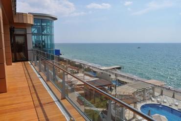 """фото Главное, Отель """"Ribera Resort & SPA"""", Евпатория"""