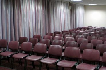 """фото Конференц-зал, Гостиничный комплекс """"Зеленый Мыс"""", Ялта"""