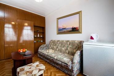"""фото Комфорт 2-местный с балконом, корпус 1, Санаторий """"Таврия"""", Евпатория"""