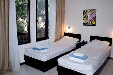 """фото Suite See View 2-местный 2-комнатный, Гостиничный комплекс """"Зеленый Мыс"""", Ялта"""
