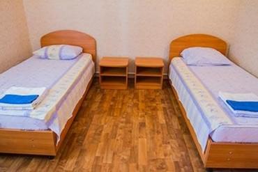 """фото Стандарт 2-местный(1/2 коттеджа),1этаж, Пансионат """"Глория"""", Геленджик"""