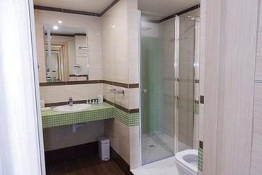 """фото Шале Suite sea view (2-местный,2-комнатный), Гостиничный комплекс """"Зеленый Мыс"""", Ялта"""