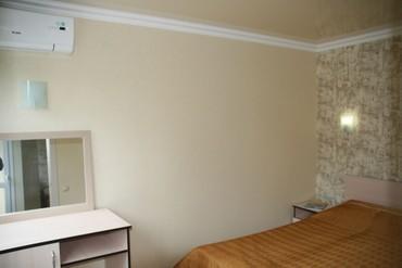 """фото Люкс 2-местный 2-комнатный, Гостиница """"Плеяда"""", Геленджик"""