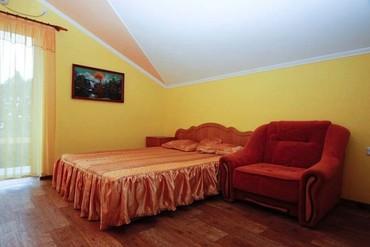 """фото Suite Park View 2-местный 2-комнатный, Гостиничный комплекс """"Зеленый Мыс"""", Ялта"""