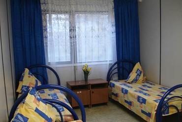 """фото Стандарт 3-местный, Отель """"Дельфин Курортный отель"""", Анапа"""