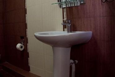 """фото Стандарт 2-местный TWIN, Отель """"Белый песок"""", Анапа"""