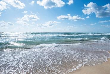 "фото Пляж, Отель ""MoreLeto"", Анапа"