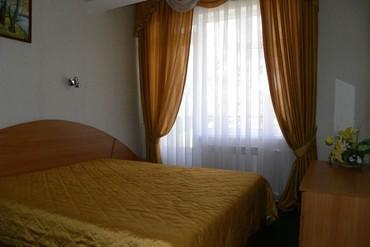 """фото Повышенной комфортности 2-местный 2-комнатный, Санаторий """"Рябинушка"""", Анапа"""