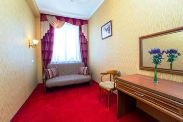 """фото Полулюкс в корпусе, 2-местный 2-комнатный, Санаторий """"Рябинушка"""", Анапа"""