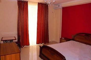 """фото Люкс 2-х местный 2-х комнатный, Отель """"ДельКон"""", Анапа"""